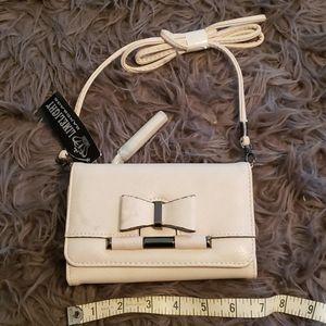 Mini clutch purse